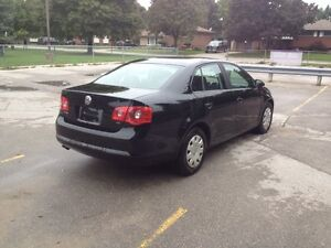 2006 Volkswagen Jetta TDI DIESEL Sedan Safety and E-tested London Ontario image 4