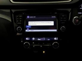 2015 NISSAN X TRAIL 1.6 dCi Tekna 5dr Xtronic SUV 7 Seats