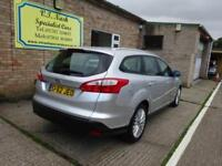 Ford Focus EDGE TDCI 95