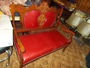 Vintage, Retro, Classic, Antique Furniture