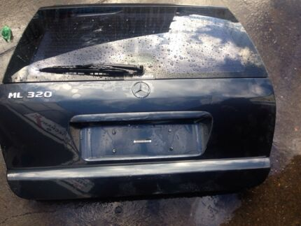 Mercedes Benz Parramatta Parts