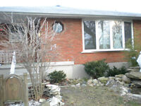 Beautiful 3 bedroom all inclucive one floor level in home