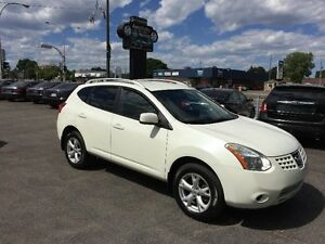 Nissan Rogue JAMAIS ACCIDENTER-MAGS-EQUIPEE 2008