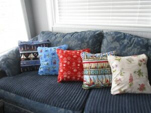 "Decorative 16"" Cushions"