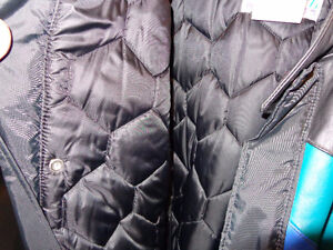 Ski-Doo Brand jacket in x-large tall-  recycledgear.ca Kawartha Lakes Peterborough Area image 4