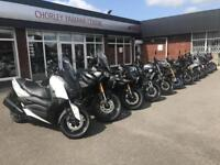 YAMAHA MT-10 EX DEMO AKRAPOVIC DELIVERY ARRANGED P/X WELCOME