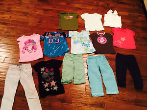 Girls Clothing...all for only $10 :)