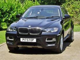 BMW X6 3.0 Xdrive30d 5dr DIESEL AUTOMATIC 2014/14
