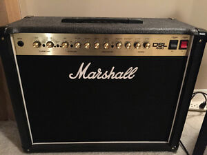 Marshall DSL 40c mint