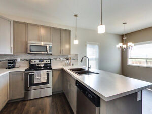 Affordable Town houses- Penhold- NO CONDO FEES