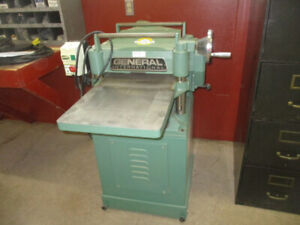 On Site! Woodworking Contractor Complete Shop Auction! Saturday!