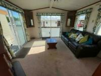 Static Caravan For Sale Off Site - Pemberton Mystique 40 x 12 - 2 Bed - DG, CH