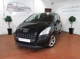 CRAZY WEEKEND SALE Peugeot 3008 1.6 HDi FAP Active 5dr