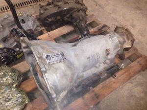 Rebuilt 4x4 4L60e Transmission for 96-97 Chevy / GMC
