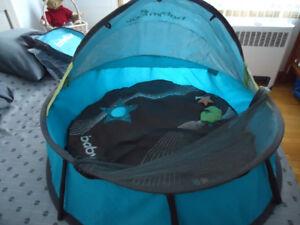 Tente Babymoov anti-rayon UV