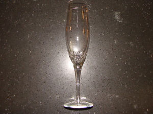 "ORREFORS ""PRELUDE"" CRYSTAL STEMWARE Cambridge Kitchener Area image 1"
