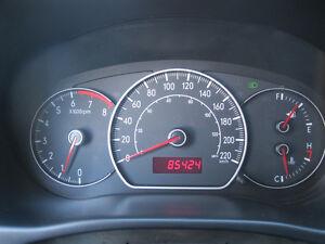 SUZUKI SX4 2007  !!! SEULEMENT 85,000 KM !!! 5 VIT