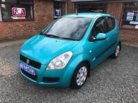 Suzuki Splash 1.2 GLS 5 Door Hatchback