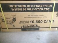 General International Air Cleaner