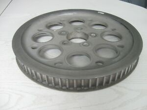 70-tooth 1inch Sprocket Downtown-West End Greater Vancouver Area image 1