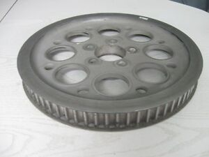 70-tooth 1inch Sprocket