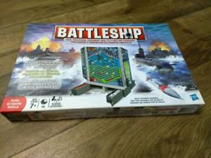 Battleship jeu de combat tactique