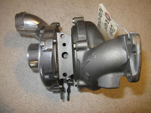 2007-2009 Dodge sprinter and mercedes 3.0 liter rebuilt turbo