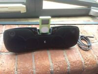 Great condition Logitech Travel Speakers