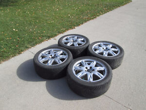 Volvo Tires For Sale