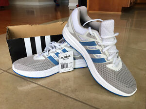 Brand new Adidas running shoes - Men US 9.5