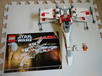 LEGO Star Wars X-Wing Fighter 6212 City of Toronto Toronto (GTA) Preview