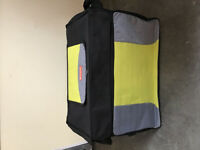 Outbound Insulated; collapsible cooler bag