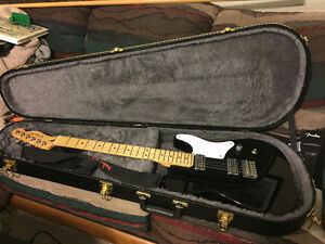 Fender Electric Guitar