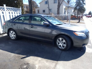 Voiture d'occasion Toyota Camry 2008