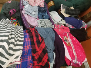 Girls clothes 7,8-10