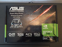 Asus Nvidia GeForce GT730 graphics card