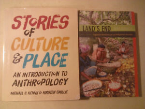 ANT Textbooks: Stories of Culture and Place, Land's End