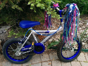 For sale few kids bike 14 and 16 inches bike