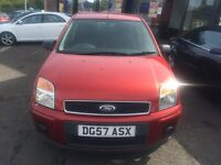 FORD FUSION 1.4 AUTO ONLY 36,000 MILES
