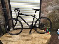 2 Hybrid Bikes for Sale
