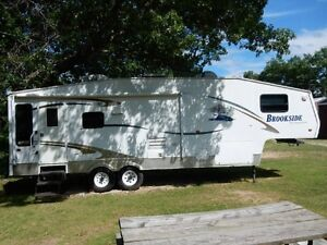 5th wheel sunnybrook Campbell River Comox Valley Area image 6