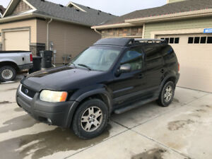 2004Ford Escape XLT