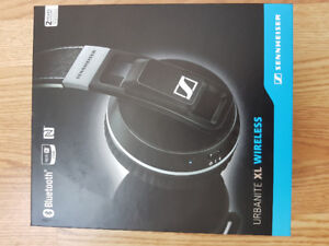 Sennheiser Urbanite XL Wireless Headphones (Brand New)