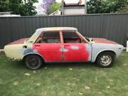 Datsun 1600 - Rolling Shell Mile End West Torrens Area Preview