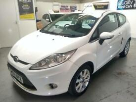 Stunning 2009 Ford Fiesta 1.2 Zetec, ONLY 66K, FSH, NEW MOT & GOLD WARRANTY