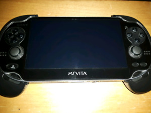VITA Bundle for sale UPDATED*