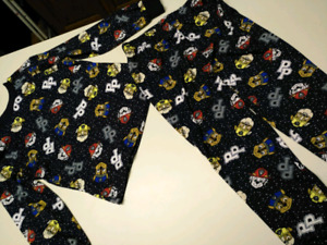 Boys size 4/5 pajama set...BRAND NEW WITH TAGS