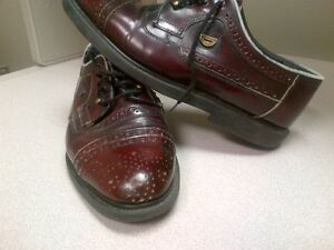 Valentini Men's Dress Shoe 10.5 (fits small) maybe 10 London Ontario image 3