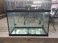 65 Gallon Aquarium for Sale $120