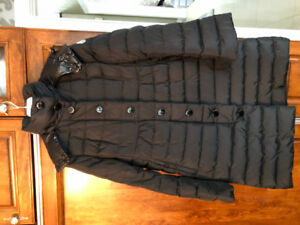 BEAUTIFUL MONCLER WINTER COAT FOR WOMAN